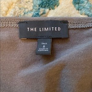 The Limited Other - The Limited Wrap